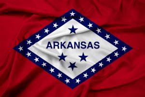 Arkansas State Corp Filing