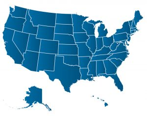 50 States Corp Filing
