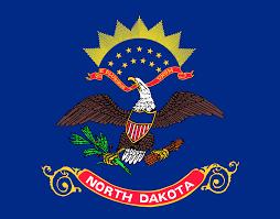 North Dakota State Corp Filing