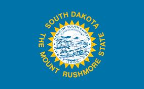 south dakota corp filing
