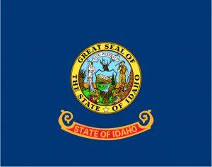 Idaho State Corp Filing