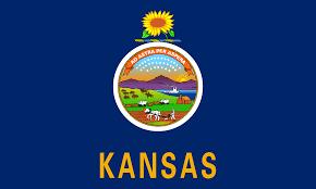 Kansas State Corp Filing