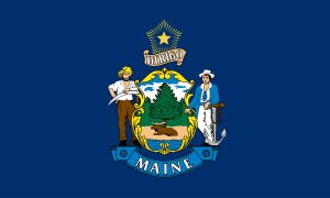 Maine State Corp Filing