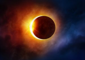 DOT's  Warnings and Restrictions for Truckers About Driving During the Eclipse