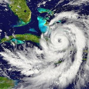 USDOT Issued Emergency Declaration Before Irma Hurricane