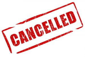 Attention! UCR Registration is Cancelled.