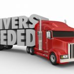 How Long The US Trucking Industry Will Suffer From Driver Shortage?