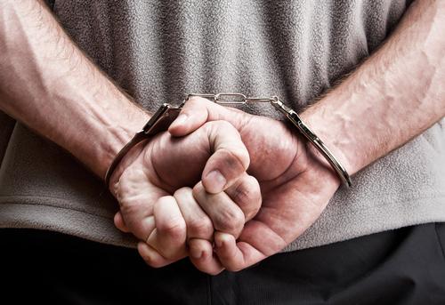 Man was arrested for DOT Registration Number Scam