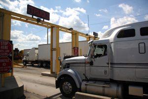 West Texas Town to Ban Semi-Trucks