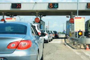West Virginia Turnpike Toll Fees to Double in 2019