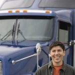 Younger Drivers to Help Solve Trucking Shortage Problem