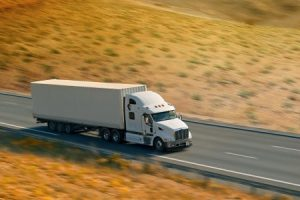 Truck Driver Shortage May Be a Cause for Alarm
