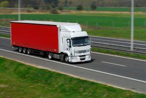 Uber Freight Starting Trailer Renting Platform