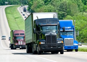 The FMCSA Has Updated Hours Of Service
