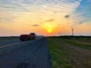 """Truck Driver Heroes: Honoring """"Highway Angels"""""""