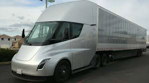 Breaking Down the New Tesla Truck Cockpit