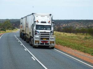 Crisis Responders: Truckers