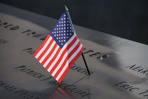 SOCAL Pays Tribute To 9/11