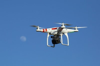 USDOT Selects Drone Remote Partners