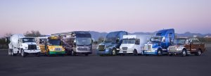 Daimler will Package its own Components for Electric Trucks