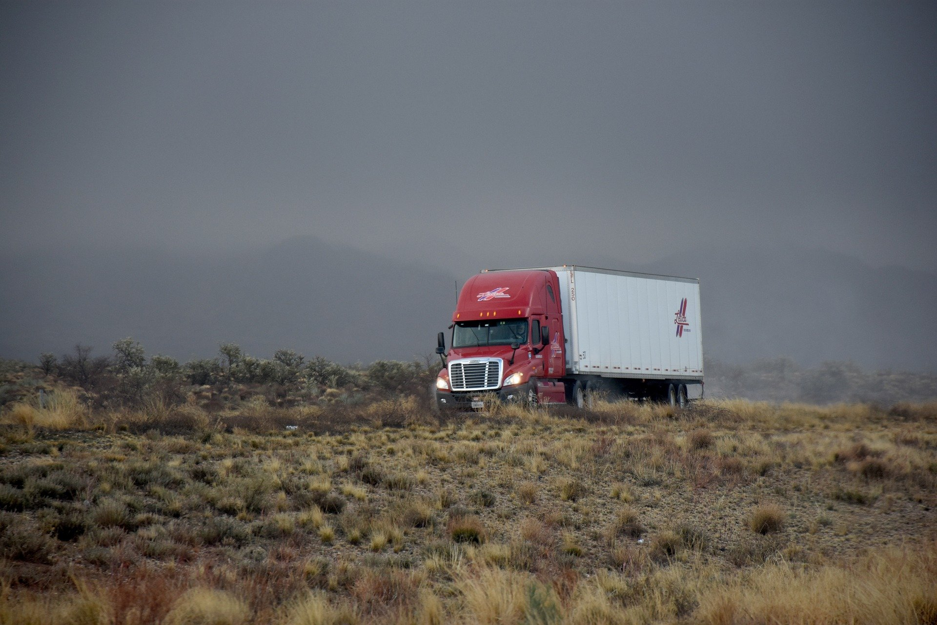 The Largest Automated Truck Market Through 2030 will be in N.A.