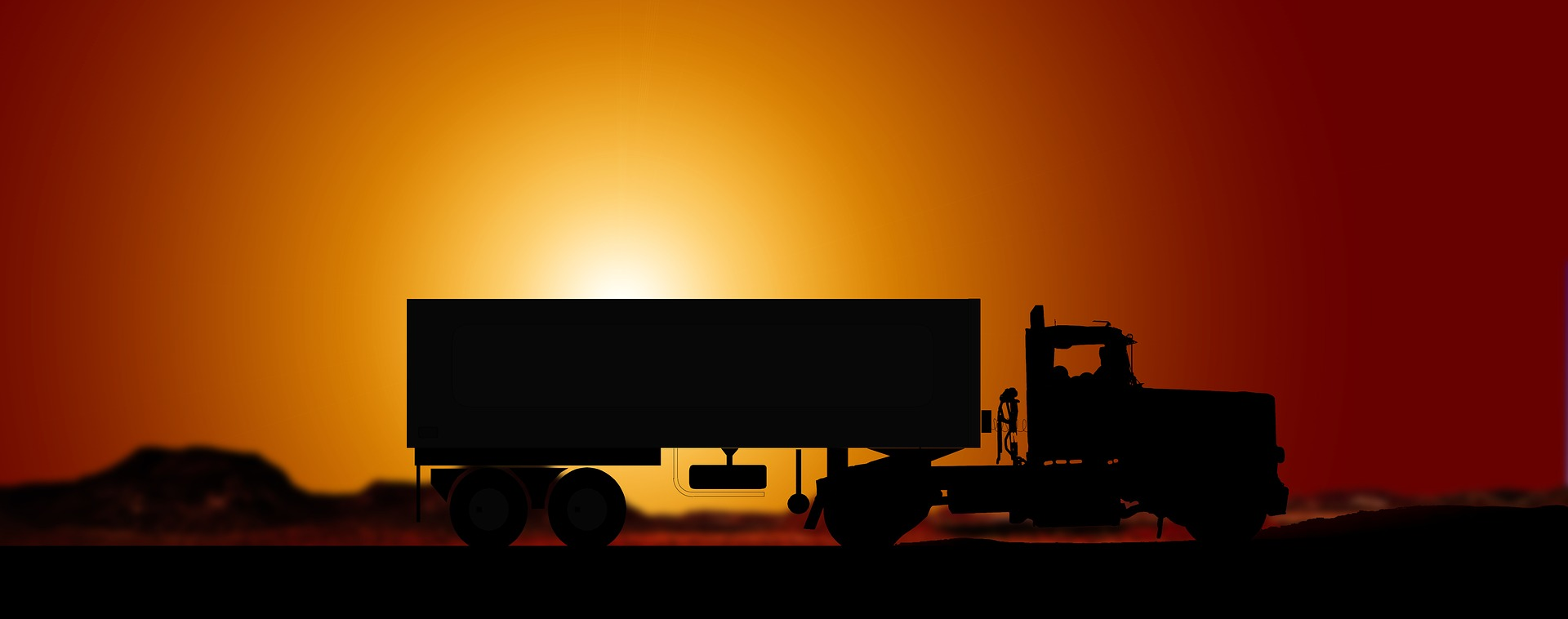 Insurance Rising For Truckers As U.S. Senate Committee Makes Overhaul